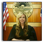 Judge Sherry Glass
