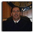 Photo of Judge Frank Janik